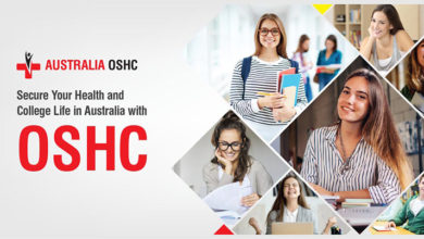 Photo of SECURE YOUR HEALTH AND COLLEGE LIFE IN AUSTRALIA WITH OSHC