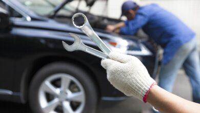 Photo of Mandates At Car Repairing