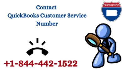 Photo of QuickBooks Customer Service in Pennsylvania   +1-844-442-1522