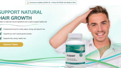 Photo of Folexin Customer Reviews | Buy The Best Hair Growth Pills USA Online