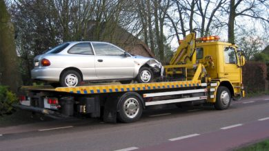 Photo of Discover Towing Services And Also Roadside Assistance