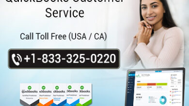 Photo of Intuit Customer Service Number 1-833-325-0220