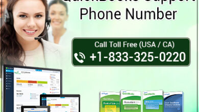 Photo of QuickBooks Toll Free Phone Number 1-833-325-0220