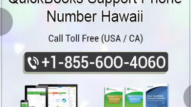 QuickBooks Support Phone Number Hawaii