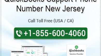 Photo of QuickBooks Support Phone Number New Jersey 1-855-6OO-4O6O