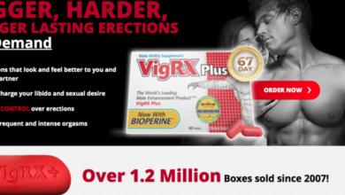 Photo of Buy VigRX Plus Pills Online in  India, pakistan,