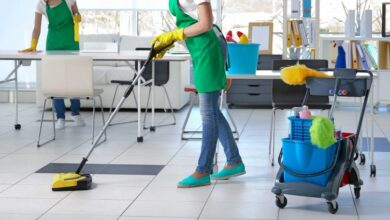 Photo of how To Become A Successful Contract Cleaning services Business