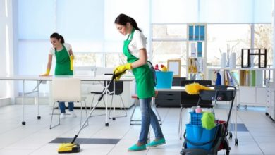 Photo of Corporate Cleaning   What A Great Company Can Do For You
