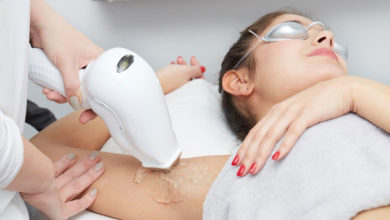 Photo of HOW IS LASER HAIR REMOVAL THE BETTER CHOICE