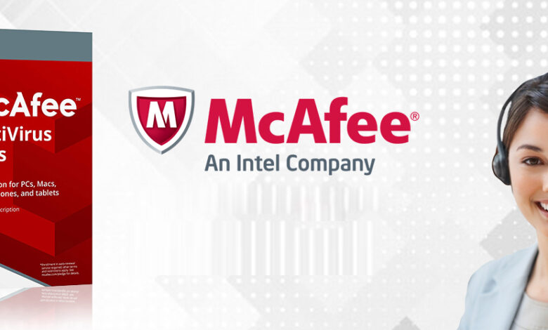 Mcafee Installation With Product Key
