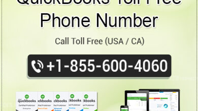 Photo of QuickBooks Toll Free Phone Number