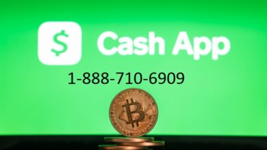 Photo of Cash App Customer Care Number ♜ l-𝟖𝟪𝟪-𝟽lO-𝟔9O9 ♞ Cash App Customer Support Number Service Care Phone