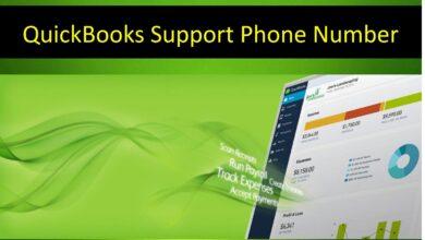 QuickBooks Phone Number