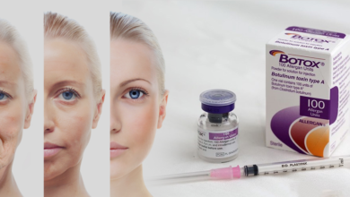 Photo of Botox: Fast and Very Convenient Way to a Smooth Unwrinkled Skin