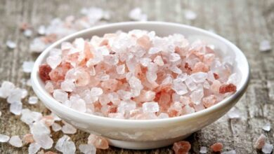 Photo of What ispinkHimalayan salt & How is it used