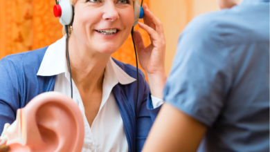 Photo of Tinnitus, Hearing Loss and Hearing Aids