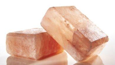 Photo of what is Himalayan pink salt saop & its Benefits