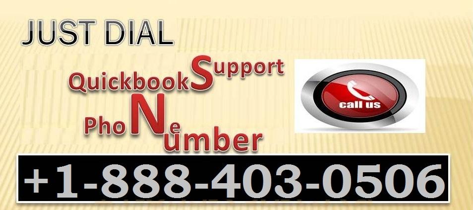 Quickbooks-Support- Number