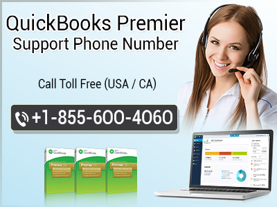 Quickbooks premier support phone number