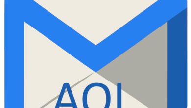 Photo of AOL Email Customer Care Number
