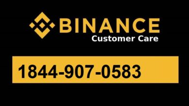 Photo of Binance Customer Service【1-𝟖𝟒𝟒-𝟗𝟎𝟕-𝟎𝟓𝟖𝟑】Binance Customer Support Phone Number