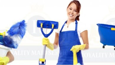 Photo of Carpet Cleaning Tips For The Lazy Housekeeper | Cleaning Services