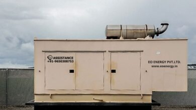 Photo of How to Hire 40 KVA Generator on Rent