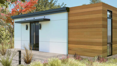 Photo of Backyard Home Decor Ideas