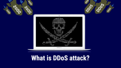 Photo of What is DDos attack? Why is the DDOS attack done?