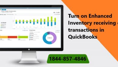 Photo of Enhanced Inventory receiving on transactions in QuickBooks