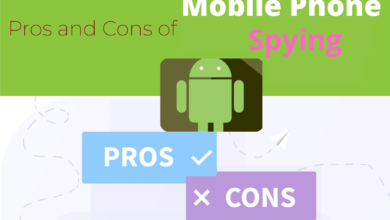 Photo of The Pros and Cons of Mobile Phone Spying