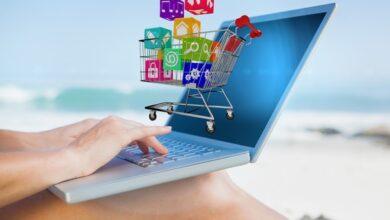 Photo of Online Shopping -Networkshop Pakistan
