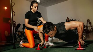 Photo of How to Choose Best Personal Trainer