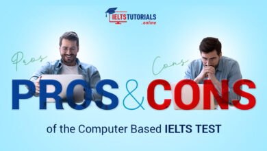 Photo of Choose Computer Based IELTS Test Based on Their Pros & Cons