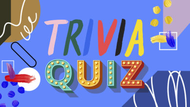 Photo of Trivia Questions for High School Students