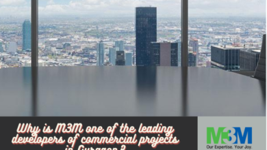 Photo of Why is M3M one of the leading developers of commercial projects in Gurgaon?