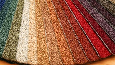 Photo of Pick the Best Carpets in Chorley for Your Bedroom