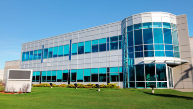 Photo of The Five Best Benefits of Commercial Window Tinting