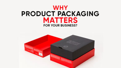 Photo of Why Product Packaging Matters for Your Business?