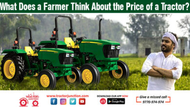 Photo of What Does a Farmer Think About The Price of a Tractor?