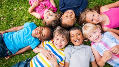 Photo of Parenting tips to Imbibe real bond in kids this friendship day