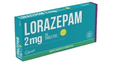 Photo of Live Your Life without Anxiety by Using Lorazepam Tablets Today