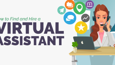 Photo of 9 Benefits of Virtual Office Assistant