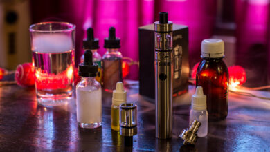 Photo of What Vape Accessories Are Essential For Vapers?