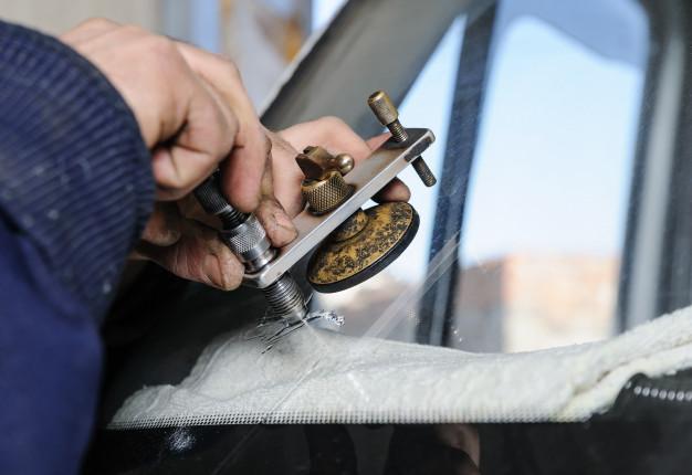 Urgent Car Window Repair