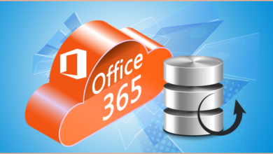 Photo of Office 365 Mailbox Backup & Recovery Software