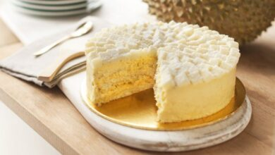 Photo of Top 5 Durian Cakes You Must Try In Singapore