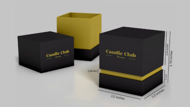 Photo of Advancement in Printing of Custom Candle Boxes